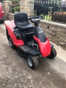 EX DEMO CONDITION - MOUNTFIELD 827M RIDE ON MOWER, RUNS, DRIVES AND CUTS, CLEAN MACHINE *NO VAT*