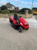 LAWNSTAR RIDE ON LAWN MOWER, RUNS, DRIVES AND CUTS, CLEAN MACHINE *NO VAT*