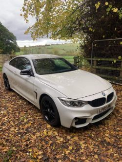 10% TUESDAY! BP 10% ON EVERY LOT! 2015 BMW 420D M SPORT, RANSOMES MOWERS, CHIPPER,GENUINE BREITLING WATCH, RANGE ROVER SPORT - ENDS 7PM TUESDAY!