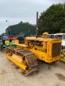 CATERPILLAR D4 BULLDOZER, CLEAN MACHINE *PLUS VAT*