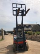 BRAND NEW UNUSED ATTACK FORKLIFT, RUNS, DRIVES & LIFTS *PLUS VAT*