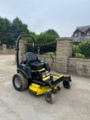 GREAT DANE CHARIOT ZERO TURN RIDE ON LAWN MOWER *PLUS VAT*