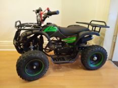 50cc Quad Bike (no vat)