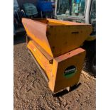 McCONNELL DABRO TOP DRESSER, WORKS *PLUS VAT*