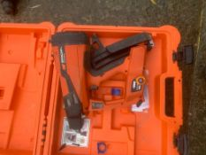 SPITT PULSA 800 NAIL GUN, DELIVERY ANYWHERE UK £10 *PLUS VAT*