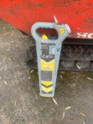 CAT 4 RADIO DETECTION WAND, DELIVERY ANYWHERE UK £10 *PLUS VAT*