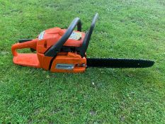 2017 Husquvarna 236 X-Torq Chainsaw, Runs And Works, Clean Machine *NO VAT*
