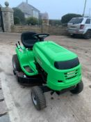 MTD MASTERCUT 125/96 RIDE ON MOWER, RUNS, DRIVES AND CUTS, CLEAN MACHINE *NO VAT*