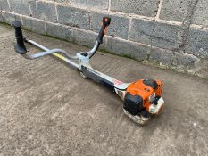 STIHL FS410C PETROL STRIMMER, DIRECT EX COUNCIL *PLUS VAT*
