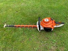 Stihl HS56C Hedge Cutter *NO VAT*