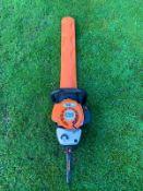 Stihl HS82RC Hedge Cutter *NO VAT*