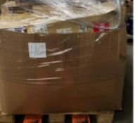 Pallet of eletric tools etc .raw Returns unchecked *NO VAT*