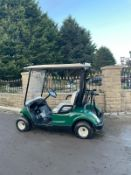YAMAHA ELECTRIC GOLF BUGGY, IN WORKING ORDER, YEAR 2008, GOOD CONDITION *NO VAT*
