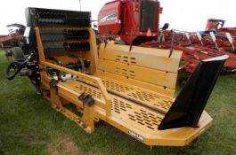 TUBELINE BALE BOSS 3820 SERIES QT BIG BALE PROCESSOR