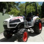 BOBCAT CT230 MFWD COMPACT TRACTOR