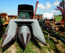 NEW IDEA 325 2R Picker/Sheller