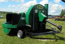 BADGER 2060 FORAGE BLOWER