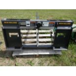 CNH 3-PRONG BALE MOVER