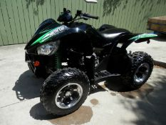 ARTIC CAT XC450 LE ATV