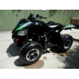 ARTIC CAT XC450 LE ATV