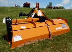 WOODS RT72.40 3-pt. TILLER (New)
