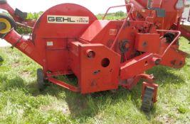 GEHL RC800 RECUTTER BLOWER