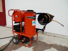 ALKOTA 1800 PSI 3 GMP HOT WATER POWER WASHER