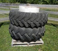 16.9R-30 Firestone Duals