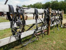 BIO DRAFT HORSE HARNESS
