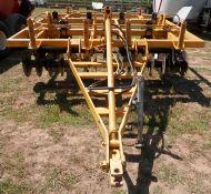 LANDOLL 275 7 Shank SOIL SAVER