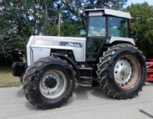 WHITE 145 WORKHORSE MFWD TRACTOR