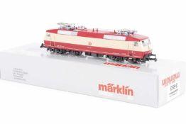 """Märklin 3653, Elektrolok """"120 002-1"""" der DB<"""