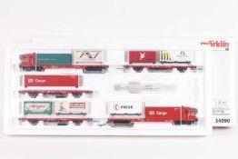 Märklin 34090, Cargo Sprinter<