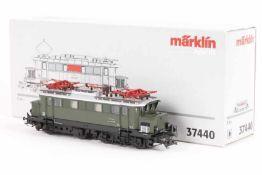 "Märklin 37440, Elektrolok ""E 44 098"" der Bundesbahn<"