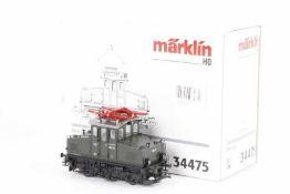 "Märklin 34475, Elektrolok ""E 69 02"" der Bundesbahn<"