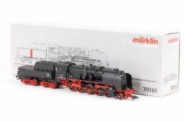 """Märklin 39161, Dampflok 42 9001"""" der Bundesbahn<"""