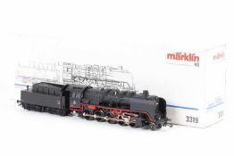 """Märklin 3319, Dampflok """"50 1805"""" der ÖBB<b"""