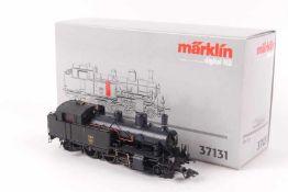 """Märklin 37131Märklin 37131, Tenderlok Eb 3/5 """"5818"""" der SBB, fx-Digital-*-Technik, sehr gut"""