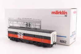 """Märklin 4062Märklin 4062, Diesellok-Ergänzungsteil """"NEW HAVEN"""", B-Unit, ohne Motor, ohne"""