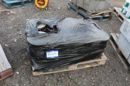 Pallet of Hempel zinc metal pigment 97170 approx 8 tins