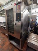 mono bx commercial oven