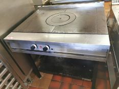 Falcon Dominator - Commercial hot plate