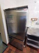 Polar Refidgeration - Single commercial fridge freezer
