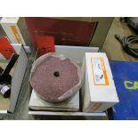 Box of 7'' Grinding Discs