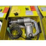 Tone Shear S-90EZ Tone Tension Control Bolt Shear Wrench c/w metal case