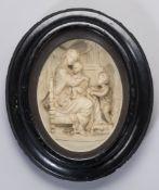 """""""La Vierge à la chaise"""""""