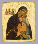 Gottesmutter von Jaroslawl.