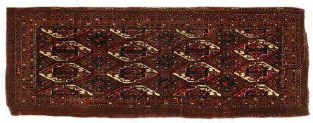 Seltener turkmenischer Djollar