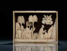 Christus im Garten Gethsemane