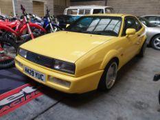 1990 VW Corrado 16v